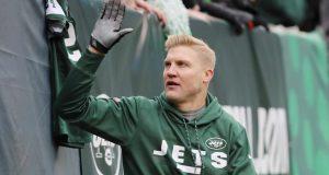 New York Jets, Josh McCown