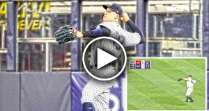 New York Yankees Aaron Judge