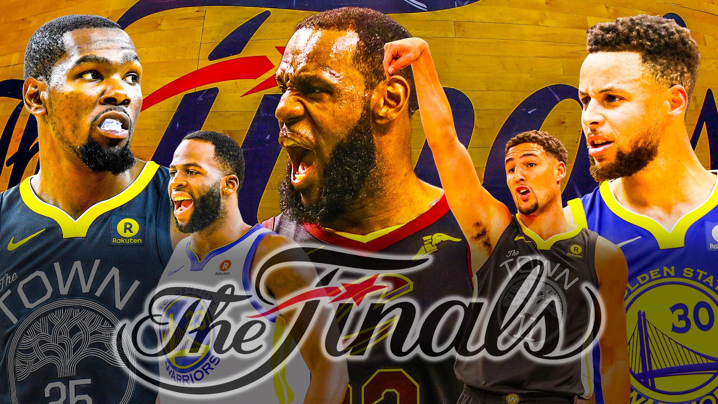 ESNY 2018 NBA Finals Preview, Predictions: LeBron James ...