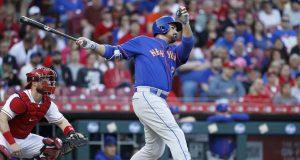 New York Mets, Adrian Gonzalez