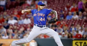 New York Mets, AJ Ramos