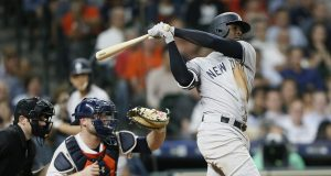 New York Yankees Didi Gregorius