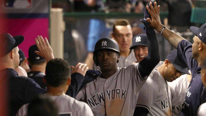 New York Yankees, Didi Gregorius