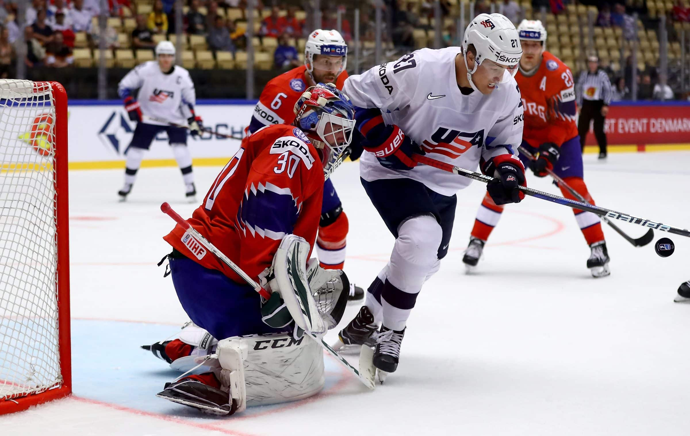 New York Islanders IIHF World Championship player tracker d1794c5e2