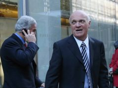 NHL Lockout, Lou Lamoriello, New York City
