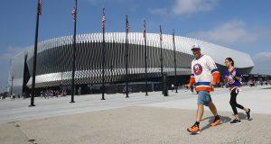 New York Islanders, Nassau Coliseum, NYCB Live