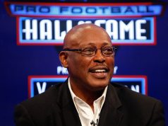 New York Jets Floyd Little
