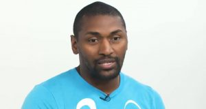St. John's, Metta World Peace