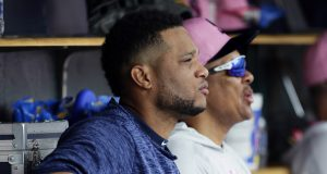 Robinson Cano, the next victim on the PED suspension list