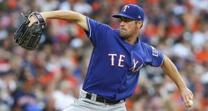 Is Cole Hamels headed to the Bronx?