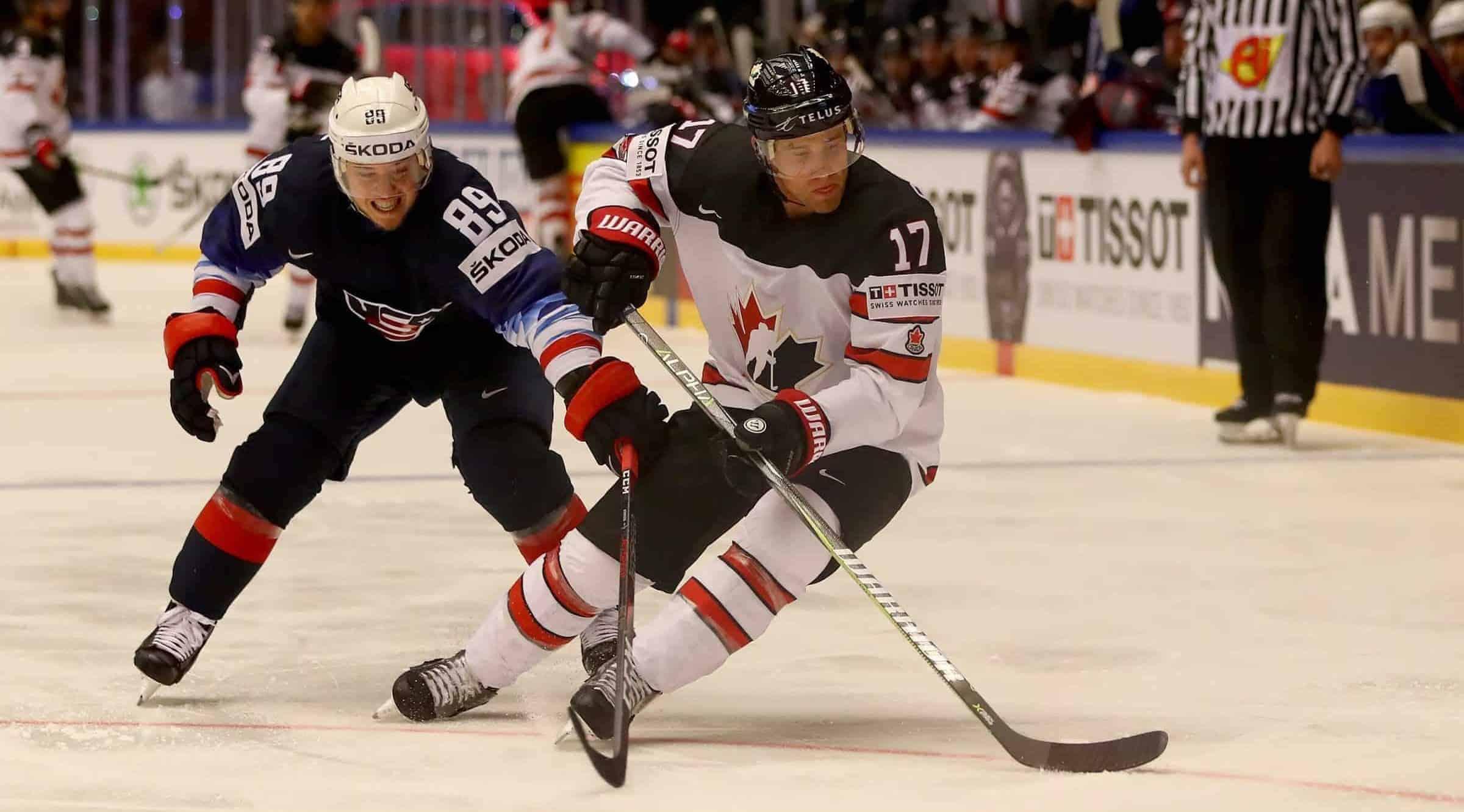 Where Do The Islanders Play Hockey