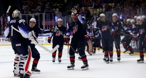 IIHF Team USA