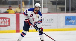 New York Islanders draft targets