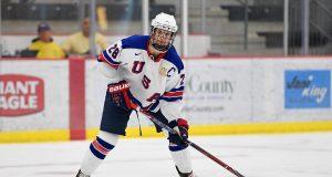 New York Islanders draft targets