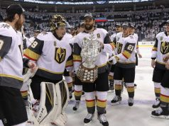 Vegas Golden Knights advance to Stanley Cup Finals