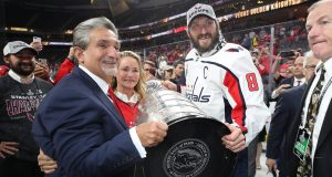 2018 NHL Stanley Cup Final Alex Ovechkin