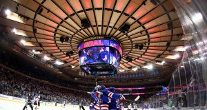 The Blueshirts will faceoff against the Preds on opening night