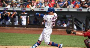 New York Mets Michael Conforto