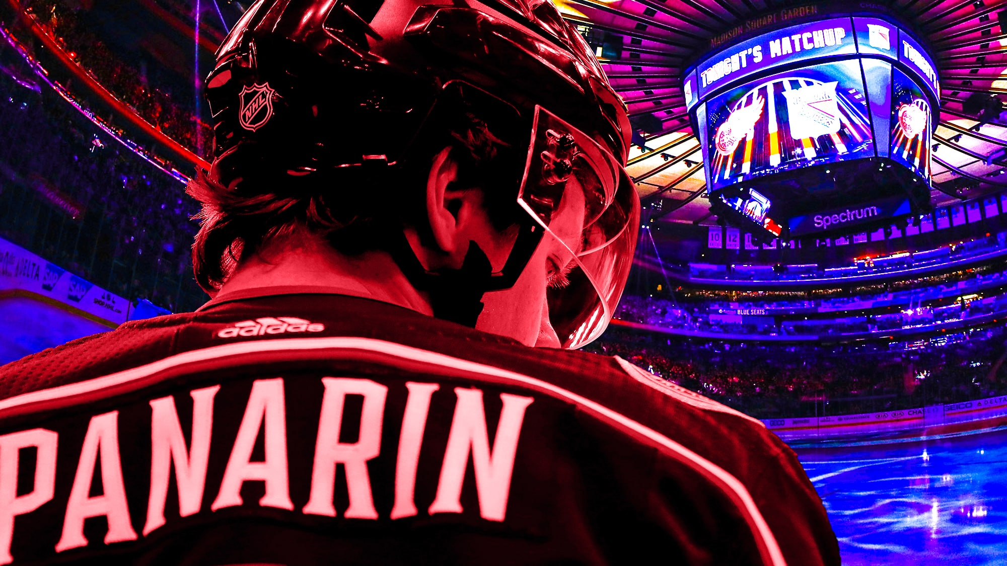 New York Rangers Salary Cap Is Now An Issue After Signing Artemi