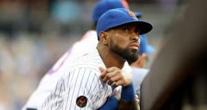 New York Mets Jose Reyes