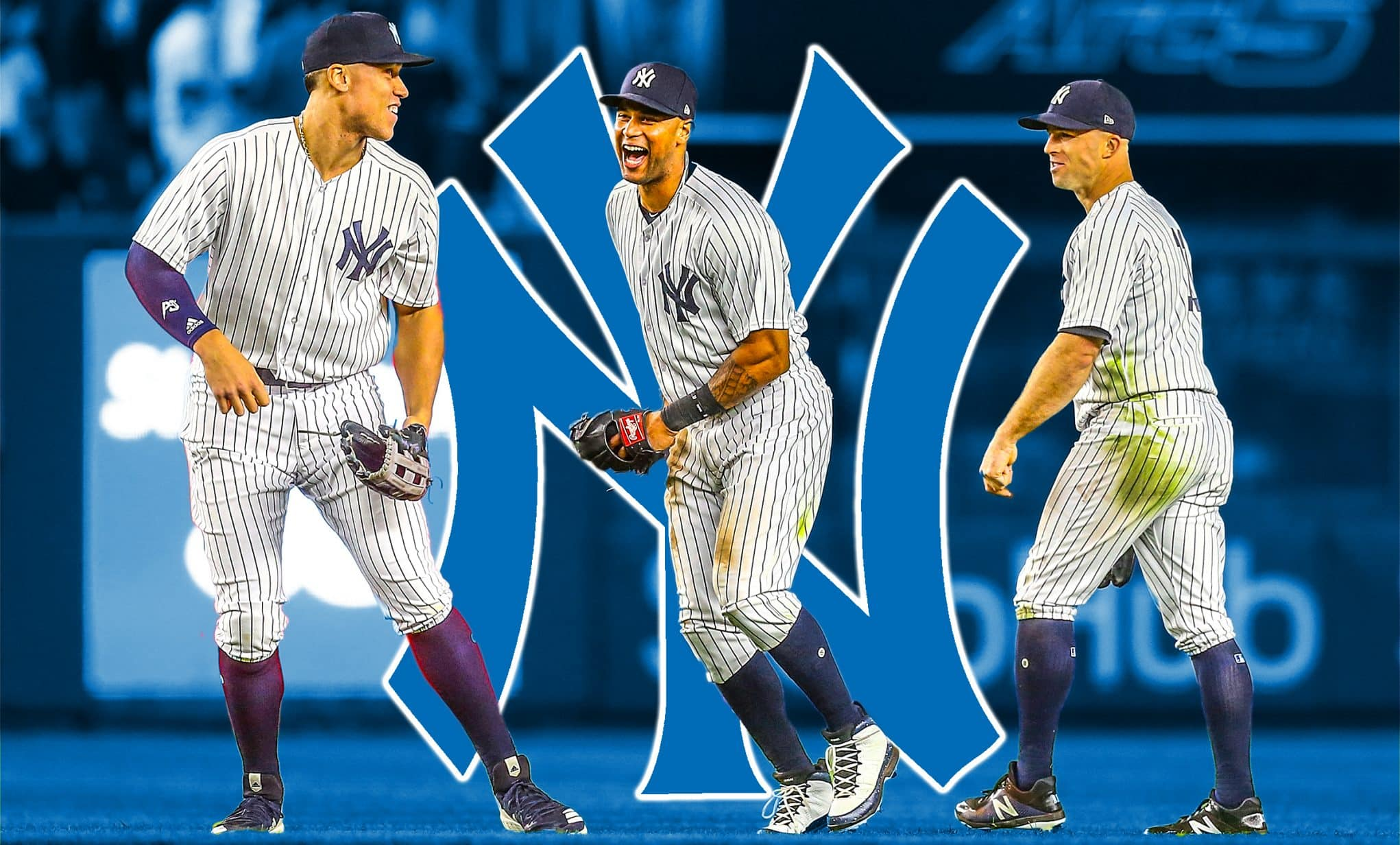 New York Yankees: Breaking down the different dads in pinstripes