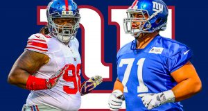 Damon Harrison Will Hernandez