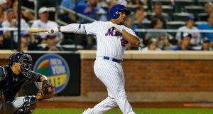 Dominic Smith New York Mets