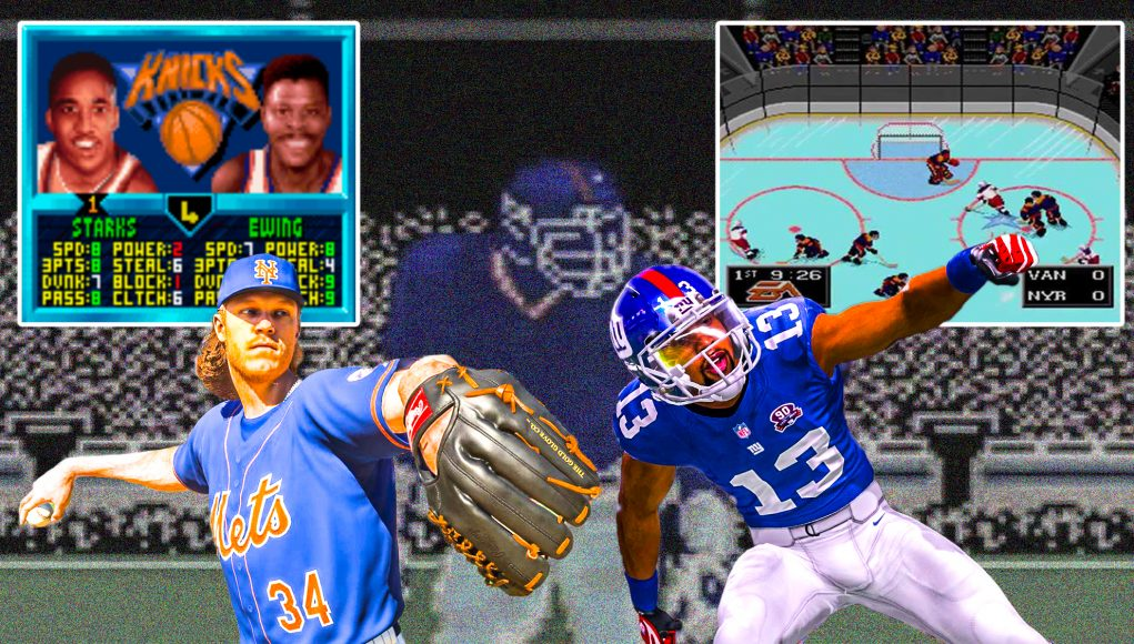 Greatest Sports Video Games