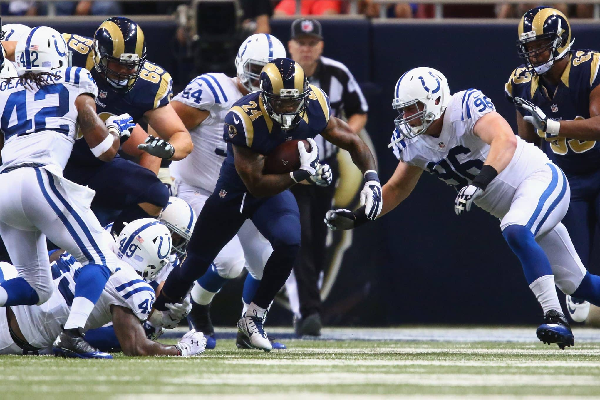 Indianapolis-colts-v-st.-louis-rams