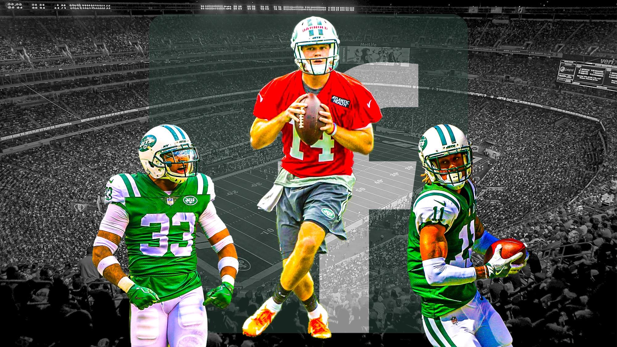 New York Jets Facebook