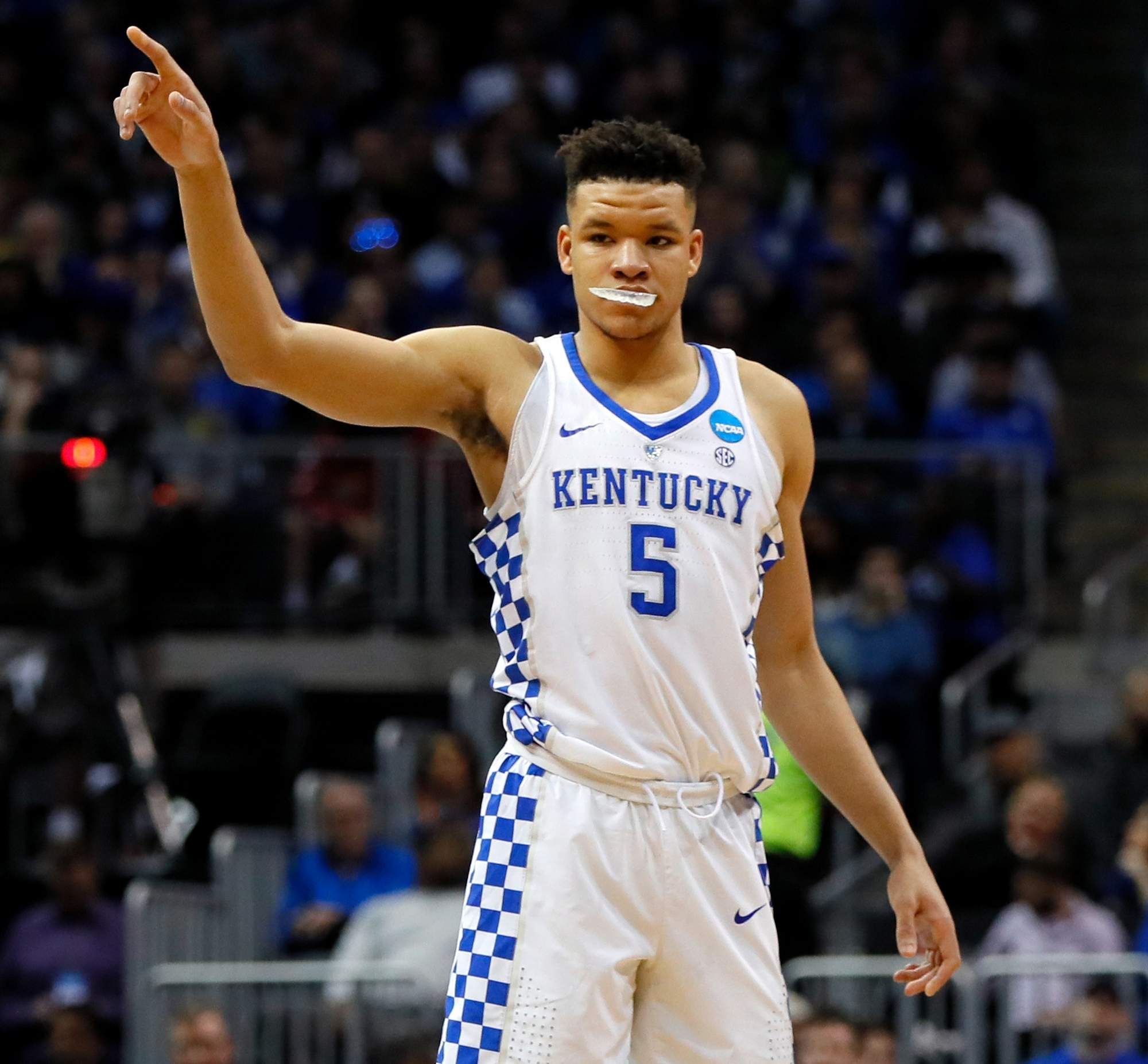 best website dacce 0dcf4 New York Knicks Draft Profile: Kevin Knox is a no-brainer