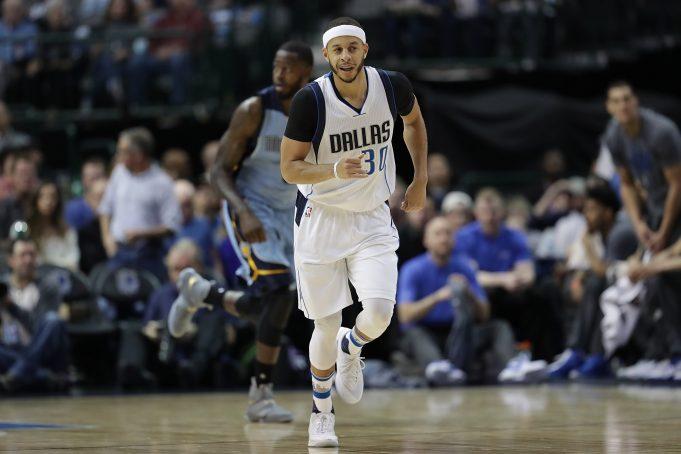Seth Curry New York Knicks