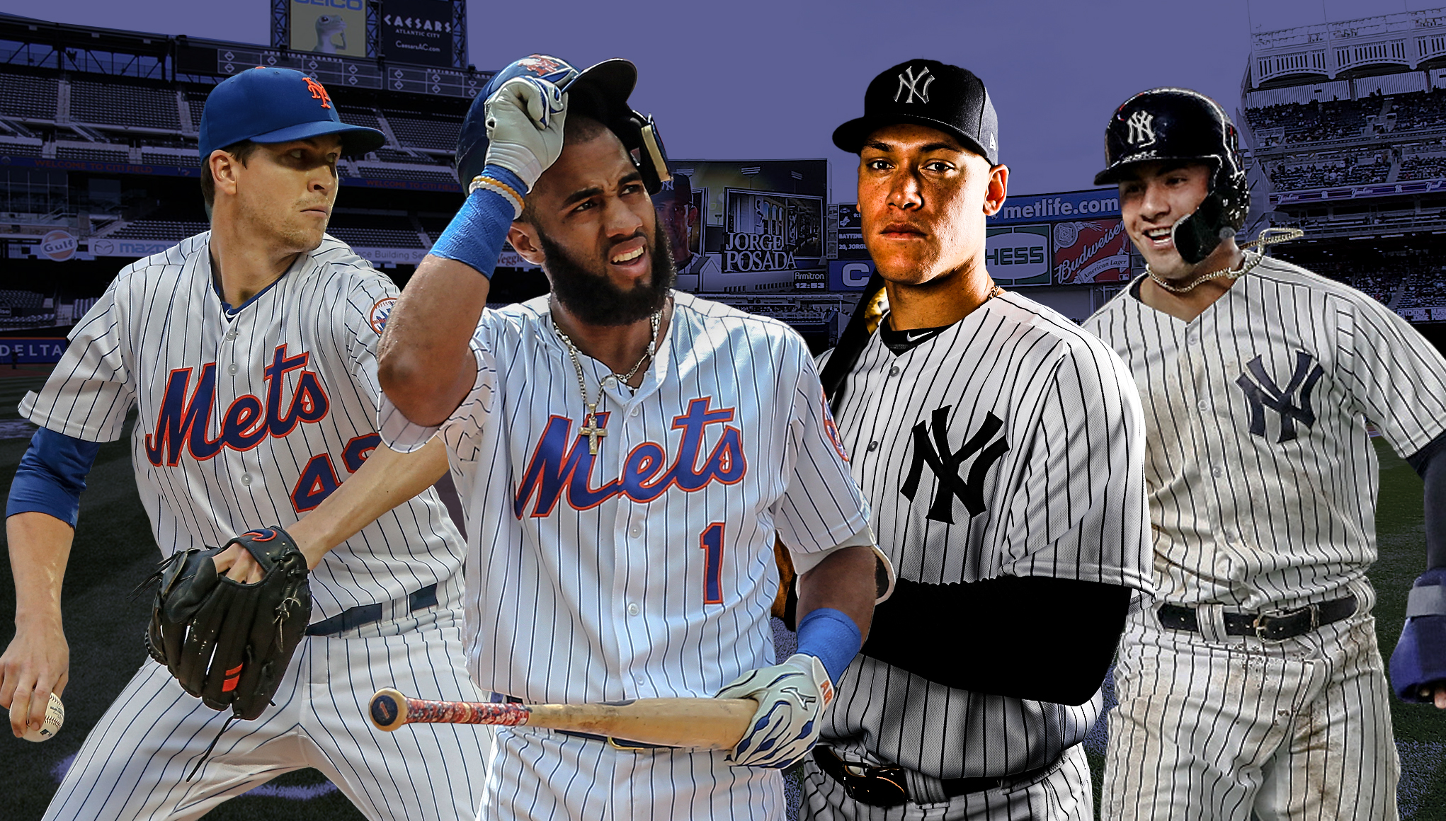 New York Mets: Subway Series showcases how a true rebuild can be ...