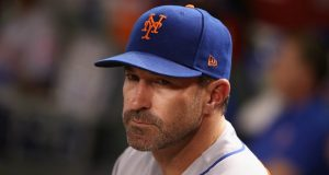 mickey callaway new york mets