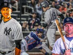 MLB DH Rule