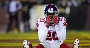 New York Giants Janoris Jenkins