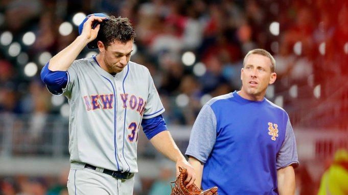 New York Mets Steven Matz