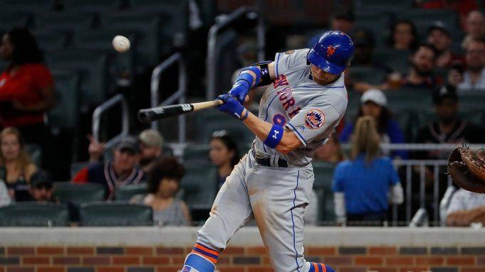 Fantasy Baseball Brandon Nimmo