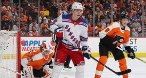 New York Rangers Lias Andersson