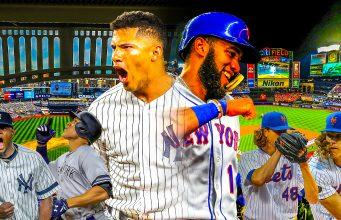 New York Yankees Mets