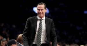 Brooklyn Nets Kenny Atkinson