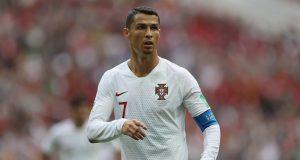 World Cup Cristiano Ronaldo