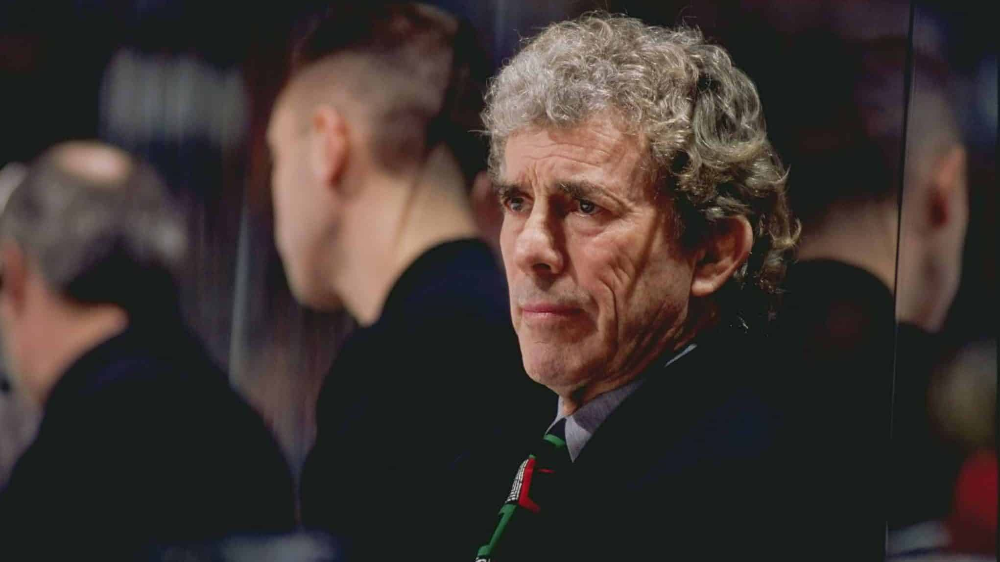 Roger Neilson Top 7 all time Ranger coaches