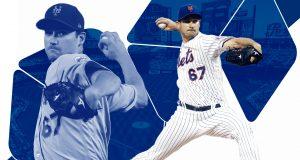 New York Mets Seth Lugo