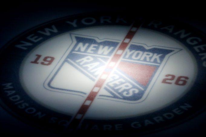 New York Rangers waive Sergey Zborovskiy