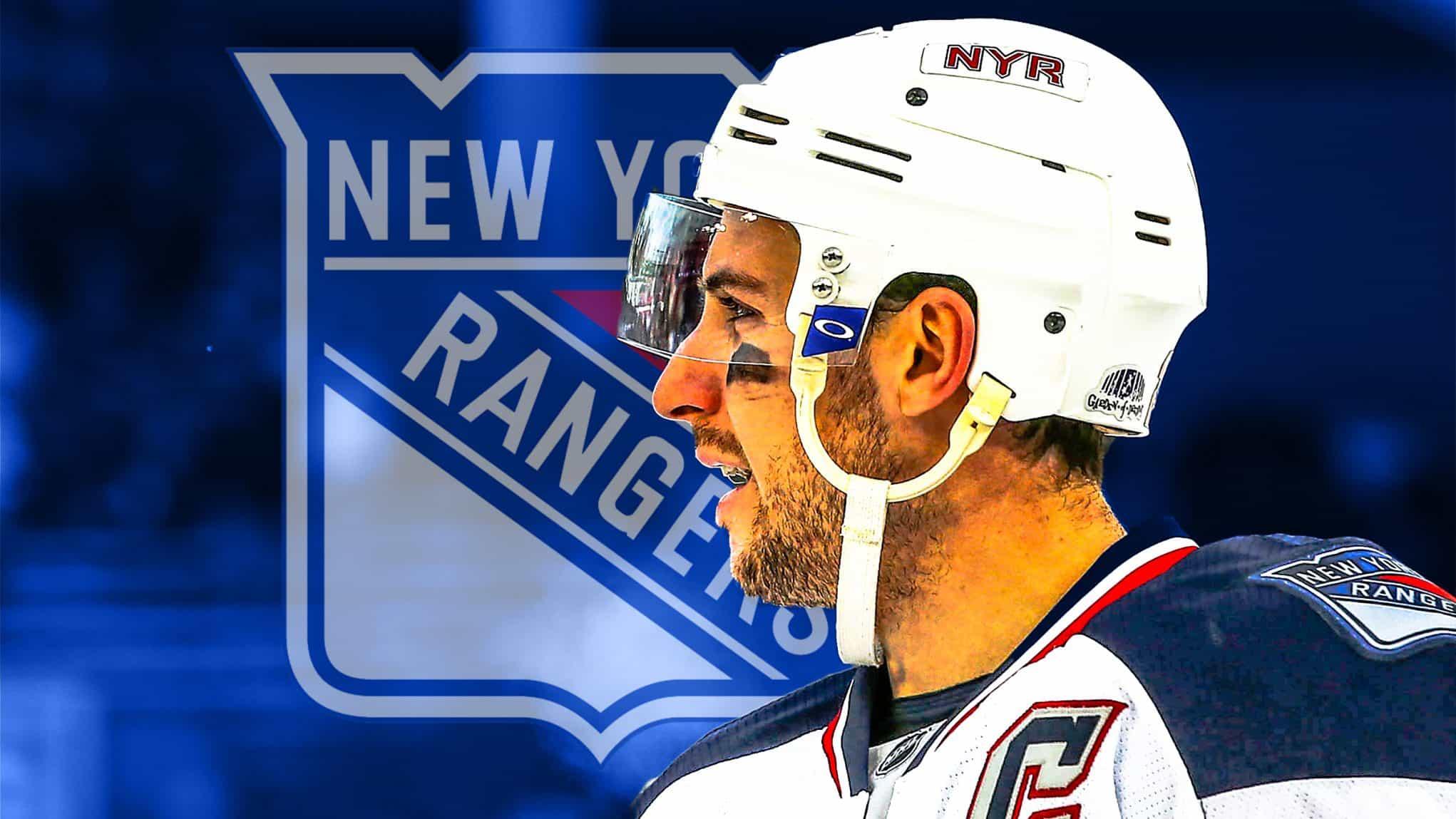 220e4df6bf5 New York Rangers need something other than a Ryan Callahan reunion