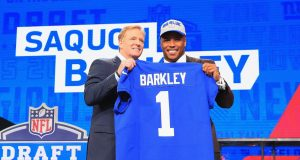 New York Giants Saquon Barkley