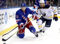 Kevin Shattenkirk New York Rangers