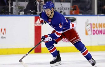Neal Pionk is the foundation of the team