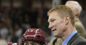 Rangers to hire BC associate coach Greg Brown